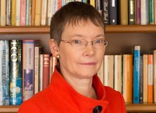 Fiona  Cownie Author of Evaluating Organization Development