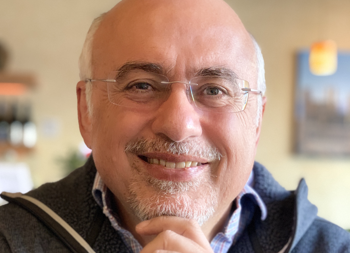 Mohammad  Azadpur Author of Evaluating Organization Development