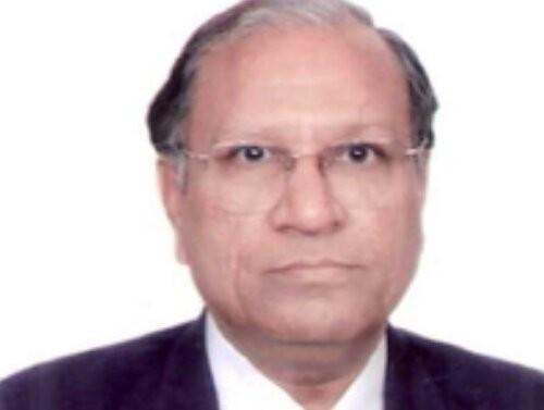 Abhaya  Indrayan Author of Evaluating Organization Development