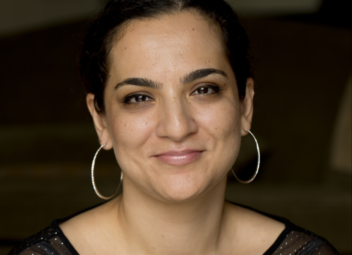 Huma  Durrani Author of Evaluating Organization Development