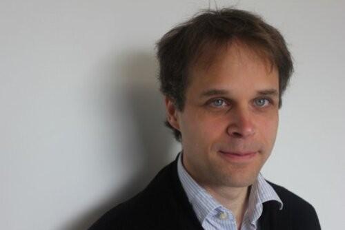 Henrik  Schoenefeldt Author of Evaluating Organization Development