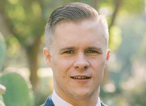 Tristan John Rogers Author of Evaluating Organization Development