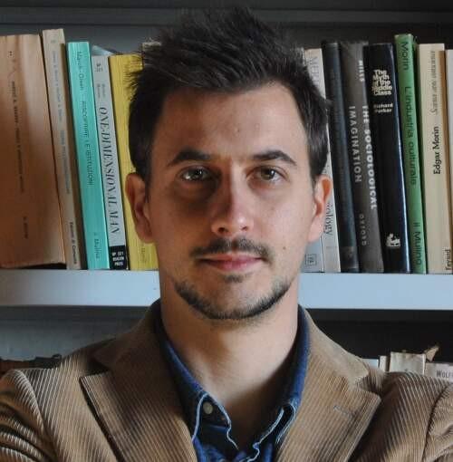 Riccardo Emilio Chesta Author of Evaluating Organization Development