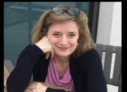 Victoria F. Trinder Author of Evaluating Organization Development