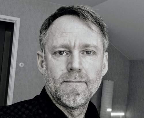 Rögnvaldur  Ingthorsson Author of Evaluating Organization Development