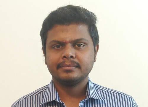 Subramanian  Pazhani Author of Evaluating Organization Development