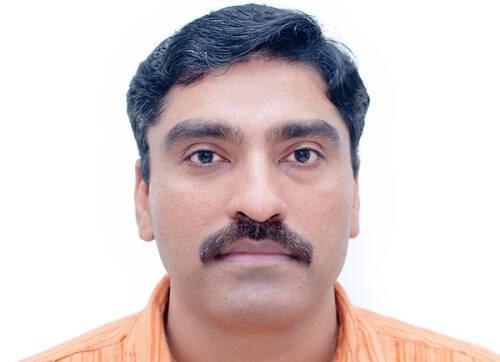 RAM KUMAR  KAKANI Author of Evaluating Organization Development