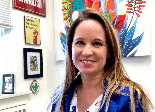 Chelsea  Escalante Author of Evaluating Organization Development
