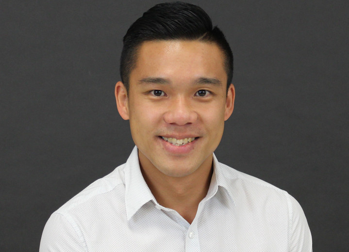Jason Chew Kit Tham Author of Evaluating Organization Development