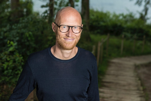 Morten Novrup Novrup Henriksen Author of Evaluating Organization Development