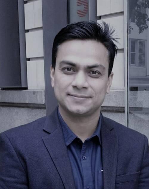 Mohammad Tarikul  Islam Author of Evaluating Organization Development