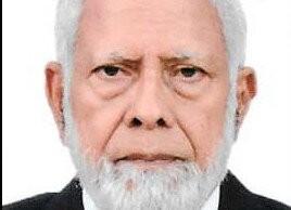 Muhammad Abdul Quddus Author of Evaluating Organization Development