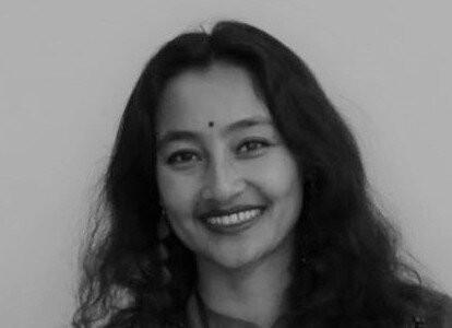 Shangrila  Joshi Author of Evaluating Organization Development