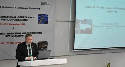 Rafał  Burdzik Author of Evaluating Organization Development