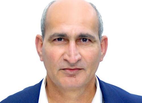 Dalbir S. Ahlawat Author of Evaluating Organization Development