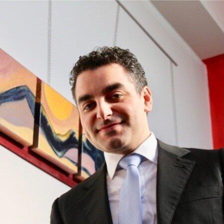 Renato  Civitillo Author of Evaluating Organization Development