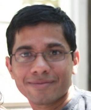 Ravishankar  Chityala Author of Evaluating Organization Development
