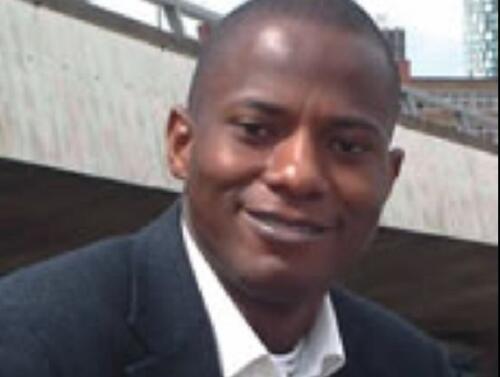 Author - Dr. Wasiu O.   Popoola