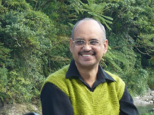 Sandeep  Kumar Author of Evaluating Organization Development