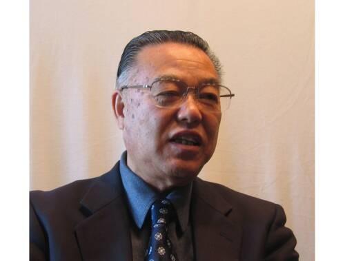 Author - Mitsuo  Nagamachi