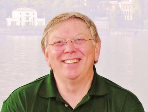 Author - Michael  Elbert