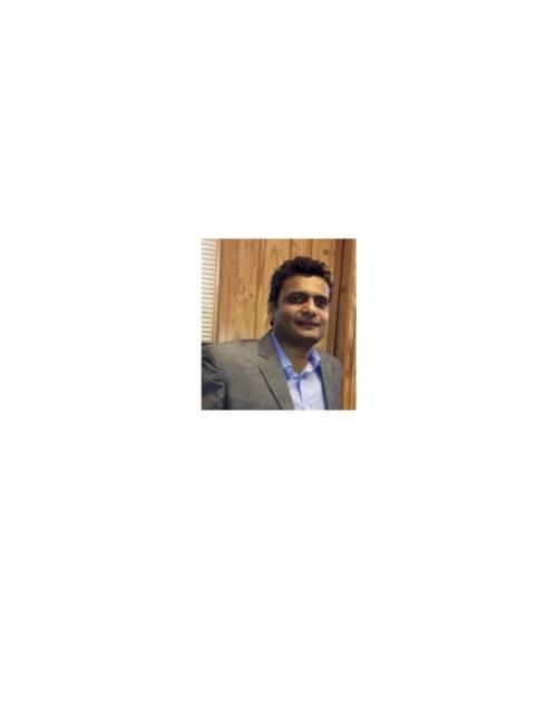 Jayant Nemchand Lokhande Author of Evaluating Organization Development