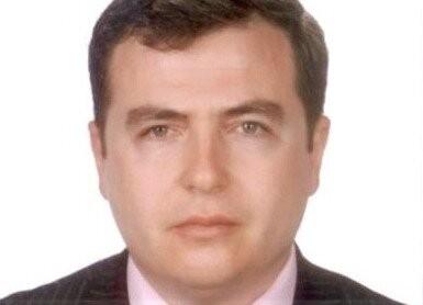Author - Serdar Kenan Gul