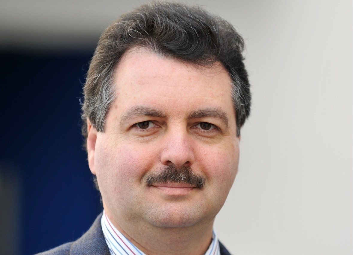 Author - Dmitry  Eskin