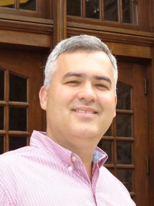 Author - Matt  Davison