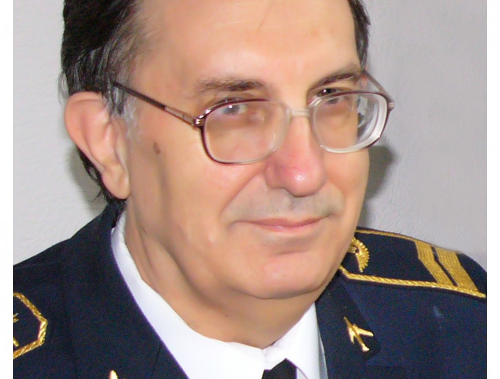 Author - Victor  Kulish