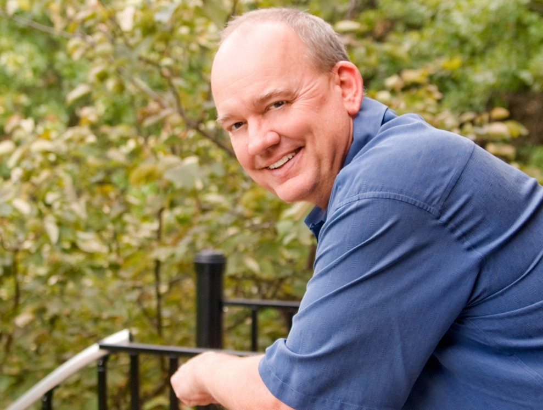 Author - Mark  Nash