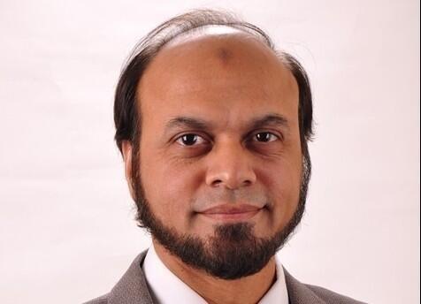 Author - Firdos Alam Khan