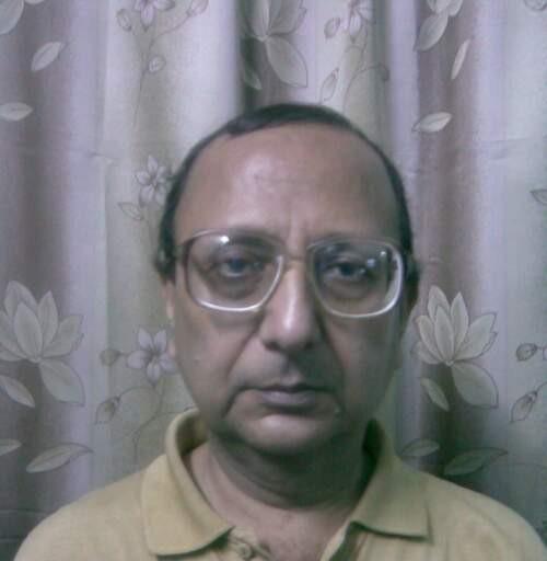 Parthasarathi  Mitra Author of Evaluating Organization Development