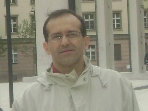 Author - Erfan Syed  Asif
