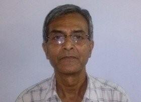 Author - Sunit Kumar Sen