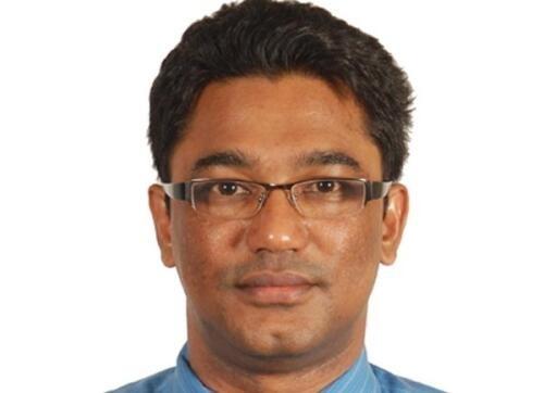 Sangam  Shrestha Author of Evaluating Organization Development