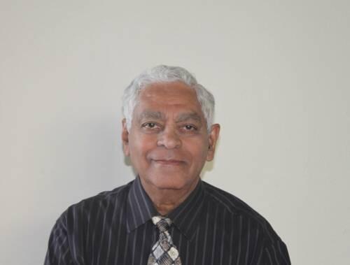 Author - Dikshitulu  Kalluri
