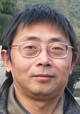 Jinsong  Wu Author of Evaluating Organization Development