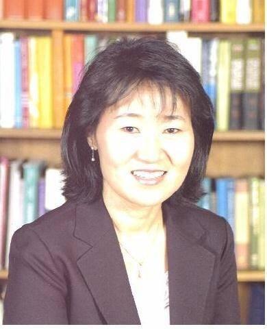 Keumhee C.  Chough Author of Evaluating Organization Development
