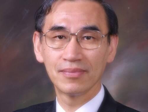 EL HANG  LEE Author of Evaluating Organization Development