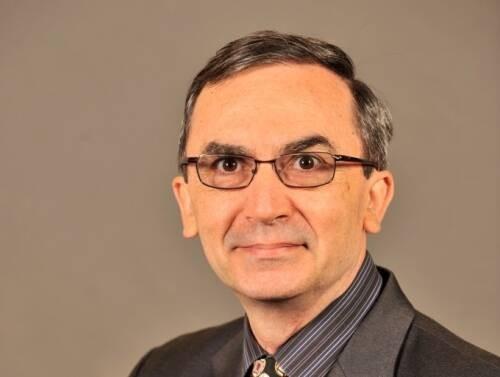 Ever  Barbero Author of Evaluating Organization Development