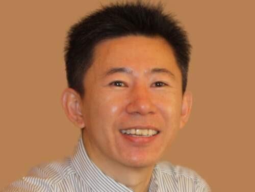 Weidong  Zhang Author of Evaluating Organization Development