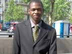 Hamidou D.  Tembine Author of Evaluating Organization Development