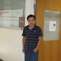 Yuhong  Wang Author of Evaluating Organization Development