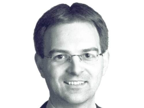Author - Victor  Pankratius
