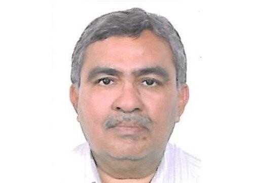 VINOD KUMAR  KHANNA Author of Evaluating Organization Development