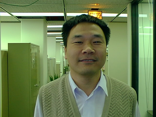 Jinyuan  Wu Author of Evaluating Organization Development