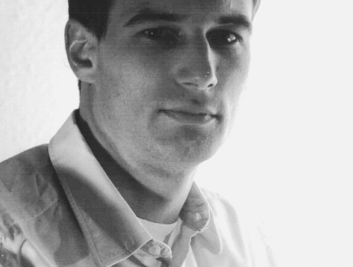 Author - Kristof  Beiglböck