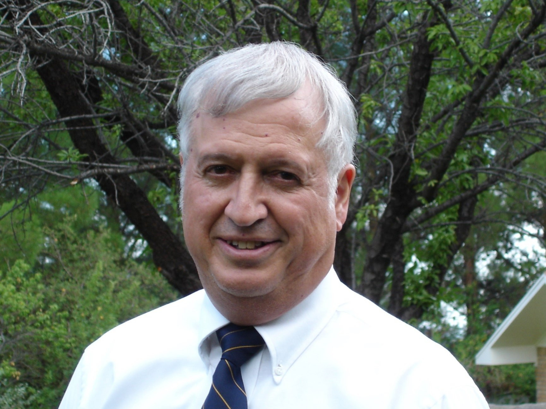 Earl F. Burkholder Author of Evaluating Organization Development
