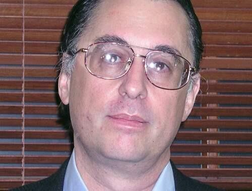 Author - Steven  Krantz